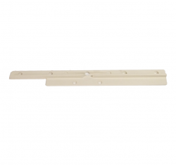 TAJIMA - TAJIMA 080280099002 TAKE-UP LEVER GUIDE RAIL : C :09-NEEDLE
