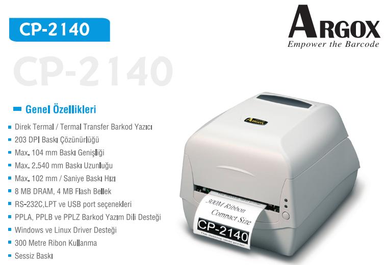 ARGOX CP-2140M PPLZ DRIVER FOR WINDOWS 8
